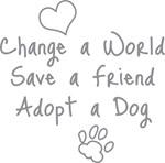 Save a Friend