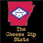 Arkansas: The Cheese Dip State Section