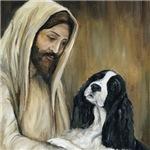 New SectionSpringer & Jesus