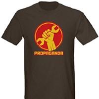 T-shirts - Propaganda