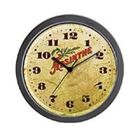 Wall clocks - Steampunk and Dieselpunk