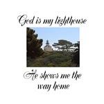God Is My Lighthouse