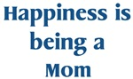 <strong>Mom</strong> : Happiness