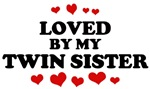 Loved: <strong>Twin</strong> <strong>Sister</strong>