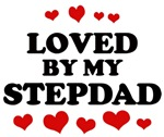 Loved: <strong>Stepdad</strong>