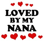 Loved: <strong>Nana</strong>