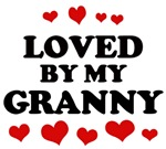 Loved: <strong>Granny</strong>