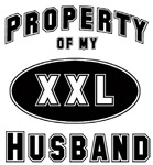 Property of <strong>Husband</strong>