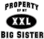 Property of <strong>Big</strong> <strong>Sister</strong>