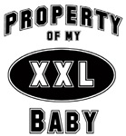 Property of Baby