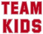Team <strong>Kids</strong>