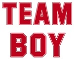 Team Boy