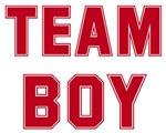<strong>Team</strong> Boy
