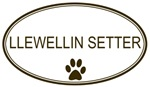 Oval <strong>Llewellin</strong> <strong>Setter</strong>