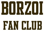 <strong>Borzoi</strong> Fan Club