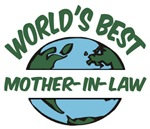 World's Best <strong>Mother</strong> <strong>In</strong> <strong>Law</strong>