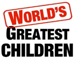 World's Greatest <strong>Children</strong>