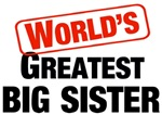 World's Greatest Big Sister