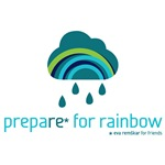 prepare for rainbow
