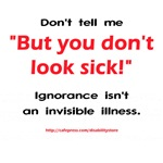 Invisible Illnesses
