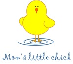 Mom's Little Chick