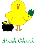 Irish Chicks
