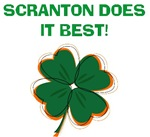Scranton Does it Best