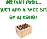 Instant Irish