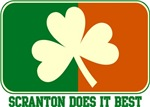 Scranton Luck of The Irish
