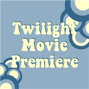 Twilight Premiere Gear
