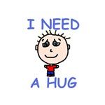 I Need a Hug (Boy)