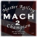 MACH 2 - Awards & Gifts