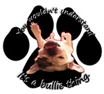 It's a Bullie thing