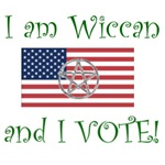 Wiccan Voter