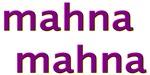 MahnaMahna