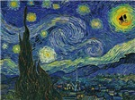 Starry ET Night