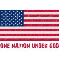 One Nation Under God...