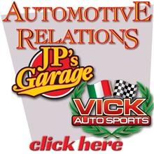Automotive Relations