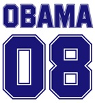 Obama 08 (sport)