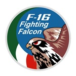 Fighting Falcon Italy