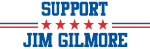 Support JIM GILMORE