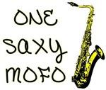 One Saxy Mofo