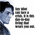 Any Idiot