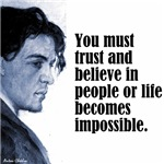 You Must Trust