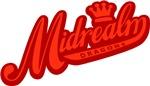 Midrealm Red Retro