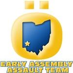 Assault Team Gold 1