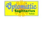 Sagittarius-One Word Description
