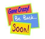 Gone Crazy/