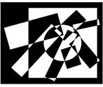 Squares And Circle #7