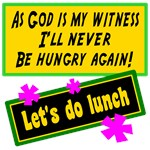As God Is My Witness